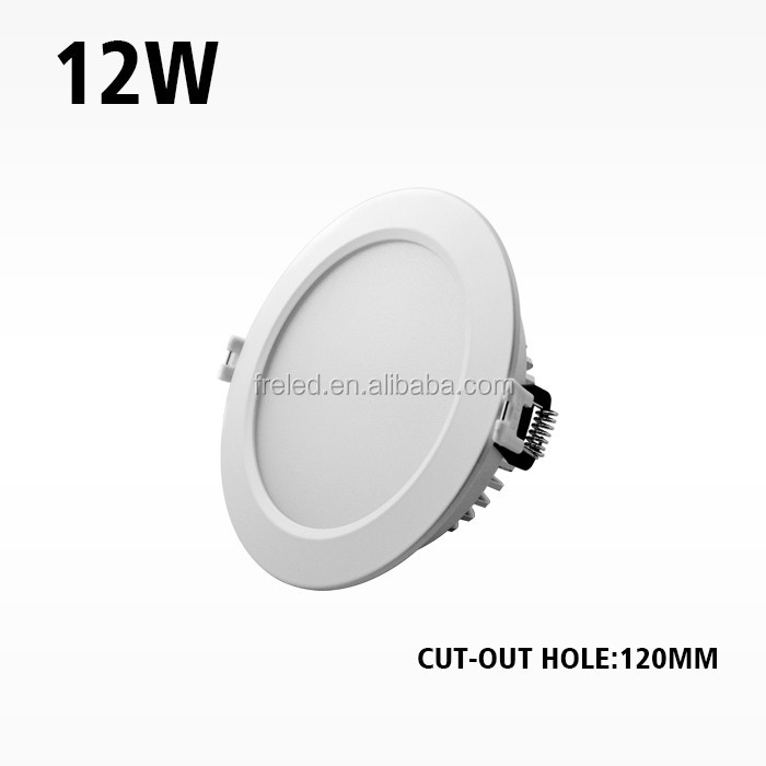 motion sensor led recessed light