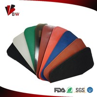 Insulation silicone rubber sheet
