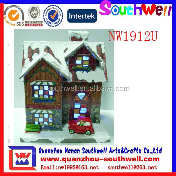 gro handel ma billige weihnachten miniatur h user imitation von antiquit ten kunsthandwerke. Black Bedroom Furniture Sets. Home Design Ideas