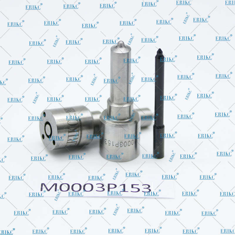 Siemens auto injector nozzle M0003P153 diesel piezo common rail injection nozzle for 5WS401564 5WS40044