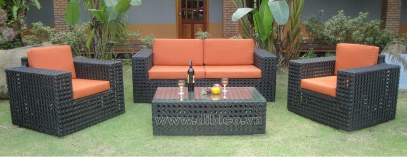Sofa New Style the king new style sofa set/outdoor wicker rattan sofa set