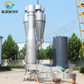 Low Price 20t/day Cassava Flour Flash Dryer