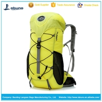 China Factory wholesale water tank backpack hydration packs bag climbing back pack