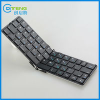 Foldable Keyboard Bluetooth, Foldable Mini Keyboard, Wireless Keyboard For Android