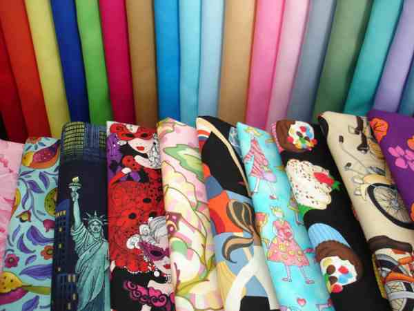 textile fabric cotton