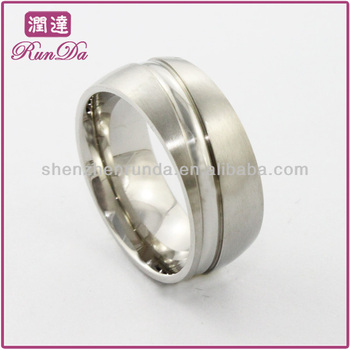 cheap wholesale men stainless steel ring men's ring stainless steel ring