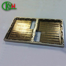 Fabrication cnc machining cover parts