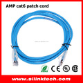 AMP Cat6 Patch Cord 3FT 7FT 10FT