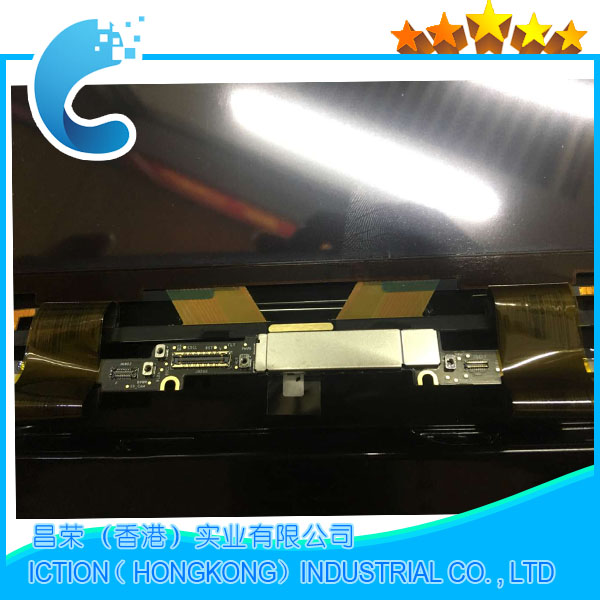 "Wholesale Original New Laptop Screen 15"" For Apple MacBook Pro A1707 LCD Screen Display Panel 2016 Year Working Tested"