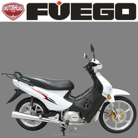 Super Cub 110cc Semi Automatic 4gears Transmisson Motorcycle