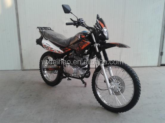 2015 new design best selling off road motorcycle