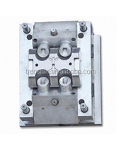 PC Vehicle Mould , Injection Plastic Mold design and manufacture Factory in Dongguan China