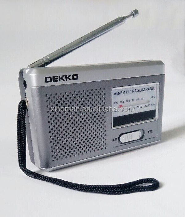 DK - 2017 Top seller high quality german antique radio