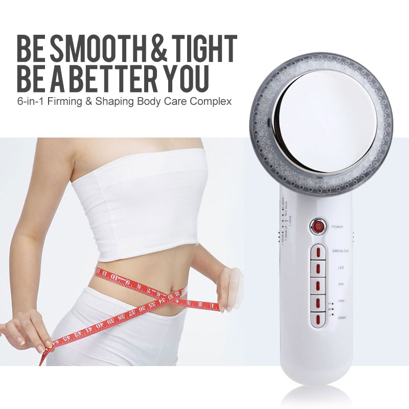 2015 Hot sale electric facial muscle stimulator, weight loss breast enhance body shaping machine