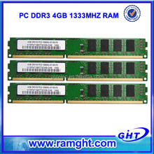 Wholesale computer for parts ETT chips 4gb ddr3 ram bus-13331600