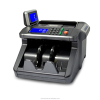 The Affordable high-quality Bill Counter with Counterfeit Detection XD-822