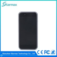 Polymer Lithium battery 2400mAh battery phone case for iPhone 6