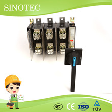 Load isolation switches switch/socomec change over switch v5