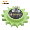 High quality wheel sprockets 503995.1(4C1008) matching with 12B chain