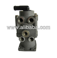 Foot Brake Valve for DAF MERCEDES VOLVO 4613190080
