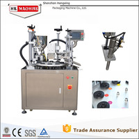 CE Approved Automatic Effervescent Tablet Tube Filling And Sealing Mahine,Effervesvcent Tablet,Tube Tablet Packer
