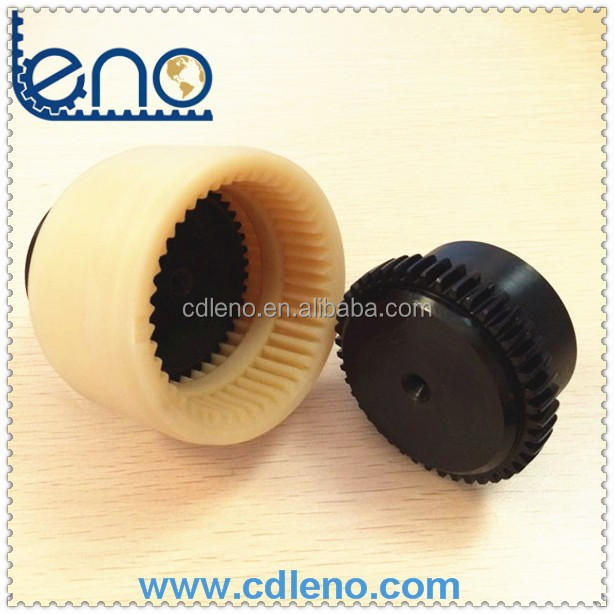 drum gear coupling manufacture