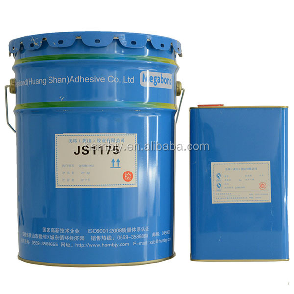 Pu raw material manufacturing prices structural adhesive glue