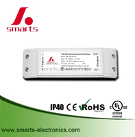 constant current triac dimmable led driver 350ma for led panel lights