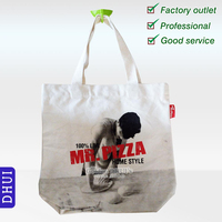 Best price canvas tote bag for unisex wholesale alibaba