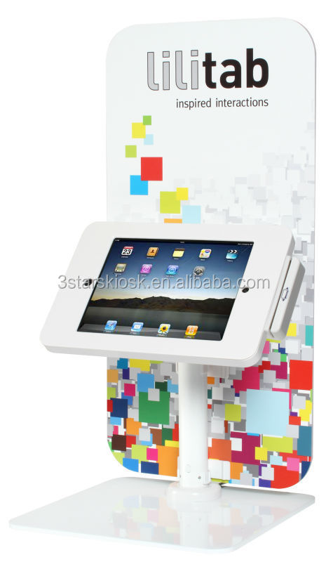android tablet wholesale alibaba ipad stand kiosk