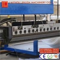 PE Film Hot Melt Dry Laminating Machine