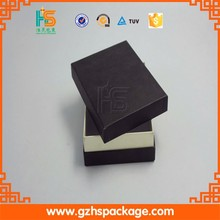 Factory Direct Manufacture Luxury High Quality End Hard Drive Packing Box