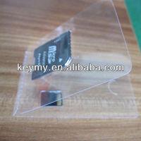sd card blister packaging