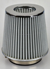 3''inch 76mm high performance racing air intake conical filter