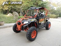 4 wheel shaft drive UTV 4X4 , Dune Buggy, FANGPOWER