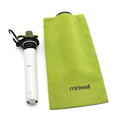 miniwell water filter sport bottle