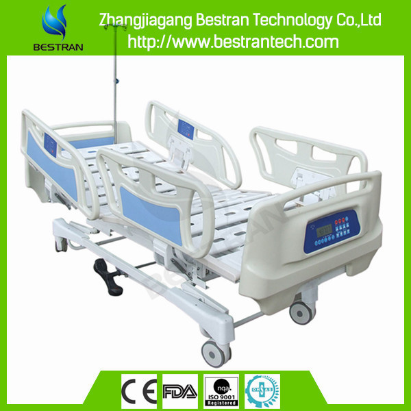 BT-AE016 5 function with weighing function hospital furniture prices