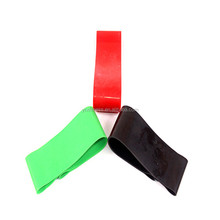 China Factory 5 cm or Customized Width Loop Resistance Bands