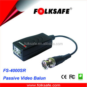 Shenzhen Folksafe video ground loop isolator