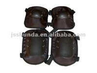 Elbow protector and knee pad