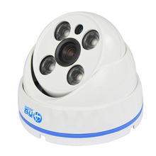 Jooan Factory Price Jooan Day/Night Vision 3.6mm 960P HD Dome Indoor Security WiFi IP Camera