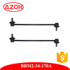 Genuine car parts OEM FRONT SUSPENSION CONTROLTie ROD BBM2-34-170A BBM2-34-170 FOR MAZDA 3 BL FAMILY 06-09