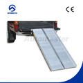Bi-Fold Aluminium Ramp for Wheelchair with CE