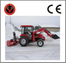 Rear Snow blower