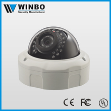 2 megapixel mini ip camera with POE function 20m ir