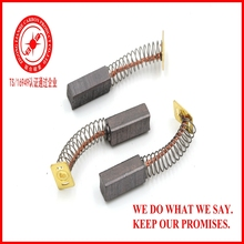 6x6.5x18.5 Carbon Brush for 12V 24V DC Generator of Automobile