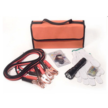 First aid kit emergency car kit