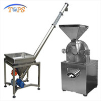 2013 professional low price high quality new type screw feeder for sale
