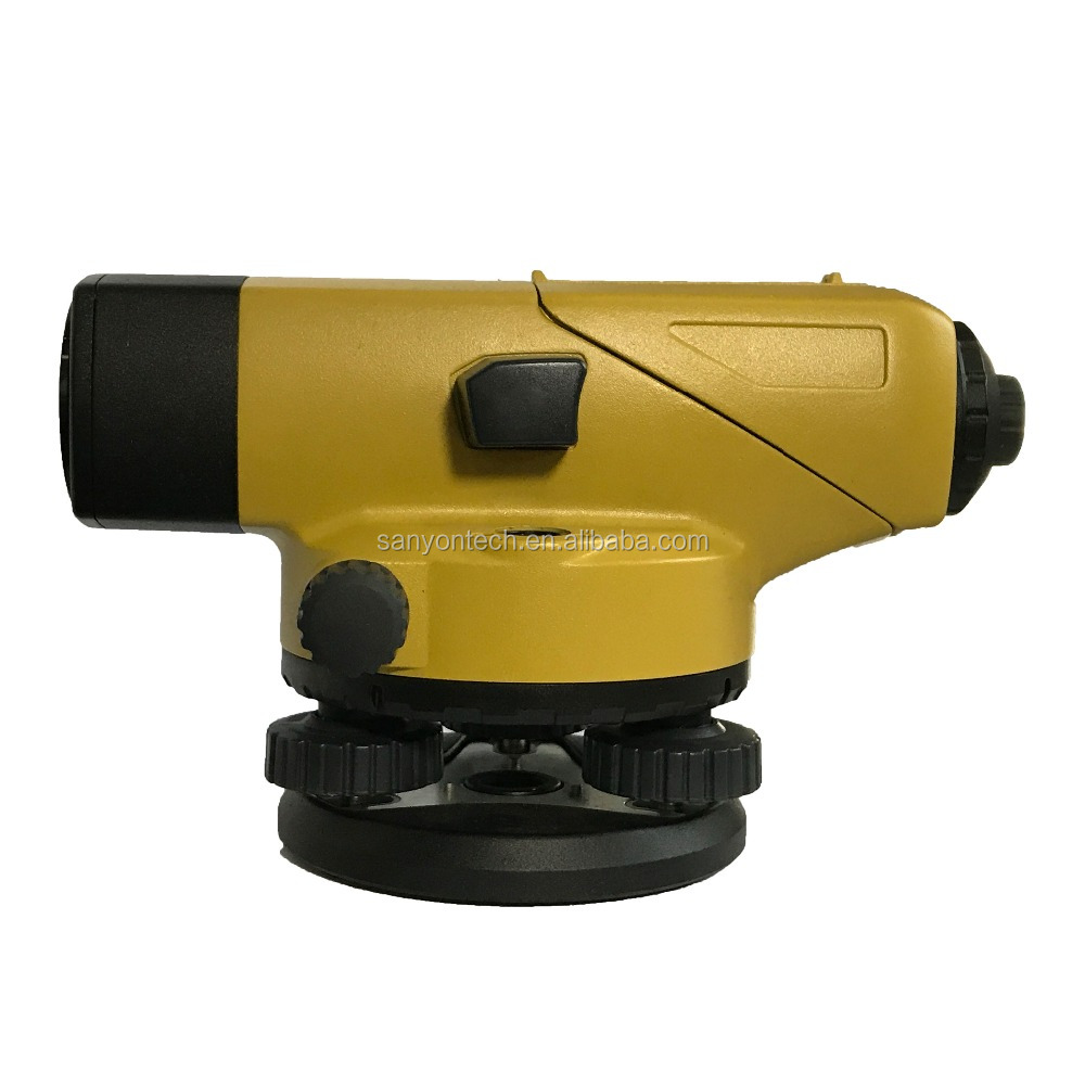 G3 Survey Instrument Automatic digital Level for Sokkia tripod