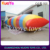 Factory price exciting game inflatable water catapult blob jumping pillow for sale